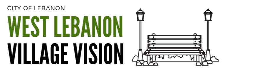 West Lebanon Downtown Vision Logo