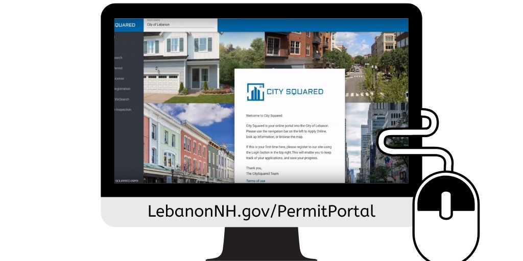 Permit Portal Newsflash