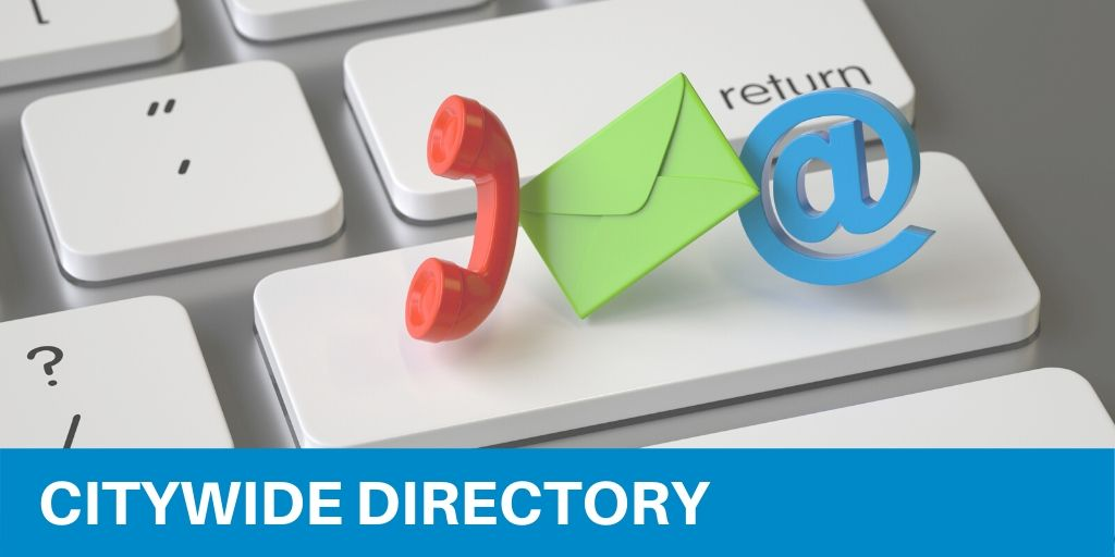 Citywide Directory