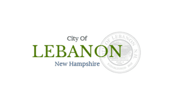 City of Lebanon Logo with Seal