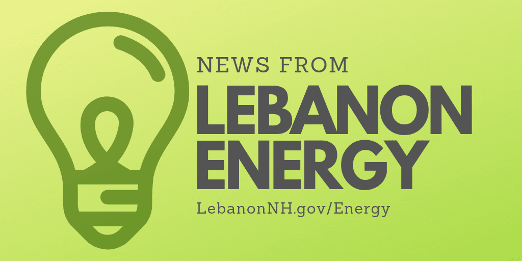 News from Lebanon Energy